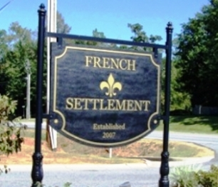 french settlement big and beautiful singles Looking for a 30's hits musician in the french settlement, la area gigmasters will help you choose the best local event vendors start here.