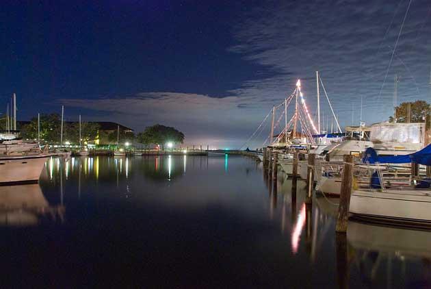 Beautiful Alabama Marina