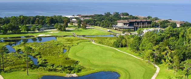 Marriott Grand Golf Country Club