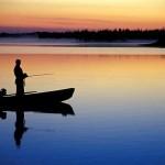 Fishing on Alabama Gulf Shores