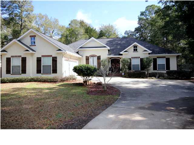 Old Towne Daphne Al Homes For Sale 27410 Main Street