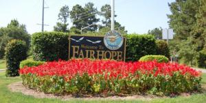 Fairhope Alabama real estate