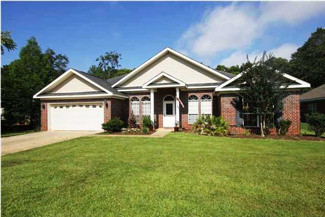 Fairhope Real Estate for Sale - 20891 Nobleman Dr