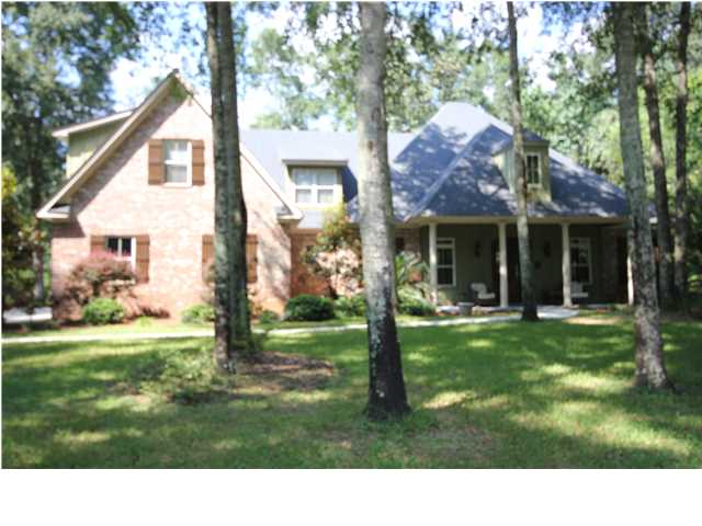 homes for sale in Fairhope