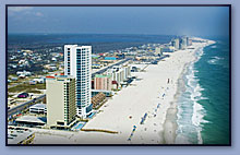 Alabama Gulf Coast Real Estate