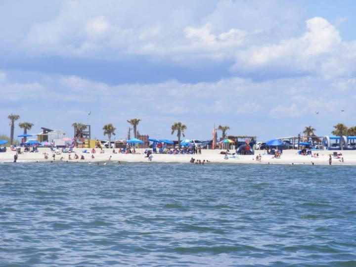 Dauphin Island Daytrips From Eastern S Homes